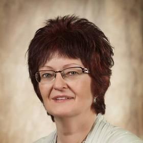 Suzanne Nolin