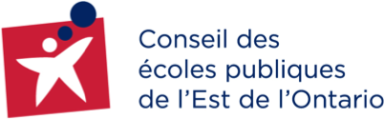 Conseil des écoles publiques de l'Est de l'Ontario - CEPEO