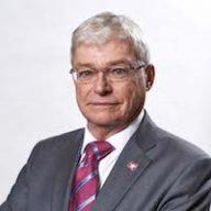 Denis M. Chartrand