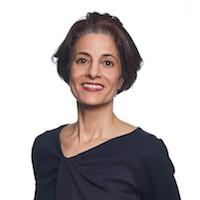 Geneviève Oger